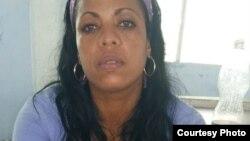 Entrevista desde la cárcel con la presa política Jaqueline Heredia Morales