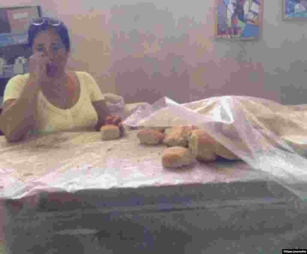 Reporta Cuba Bodegas Manzanillo