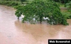 Expertos advierten mantener alerta por lluvias en Pinar del Río.