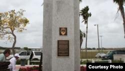 Monumento a la Brigada 2506