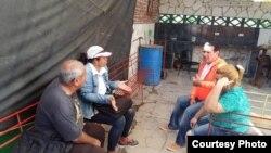 Denuncia el pastor Mario Jorge Travieso acoso por parte de las autoridades en Las Tunas.