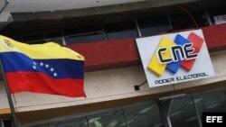 Irregularidades en procesos electorales en Venezuela