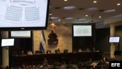 Parlamento de Honduras