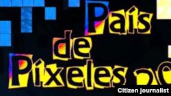 REPORTA PAIS DE PIXELES