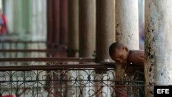 Dejan fuera a barrios marginales de Guantánamo para los festejos del 26 de julio en Cuba