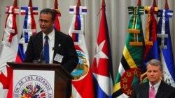 OEA solicita al Gobierno cubano protección para prisionera política