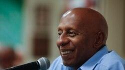 Guillermo Fariñas opina sobre acuerdo político de Cuba y la UE