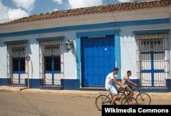 Las calles de Remedios, un museo vivo de la arquitectura colonial.