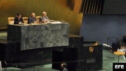 Envia ONU misión a Panamá para investigar caso del buque norcoreano