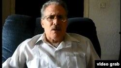 """Ricardo Bofill: """"La historia de Cuba se divide en antes y después de Radio Martí""""."""