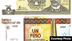 Las falsificaciones ya no abarcan sólo billetes, también las monedas de 1 CUC y hasta de 25 centavos.