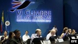 El periodista advierte que Venezuela, Bolivia y Nicaragua se proponen boicotear la próxima Cumbre de las Américas.