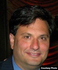 Ron Klain, designado coordinador de EEUU contra el ébola.