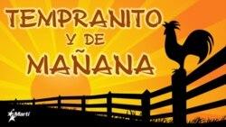 En Tempranito y de mañana Luis Enrique