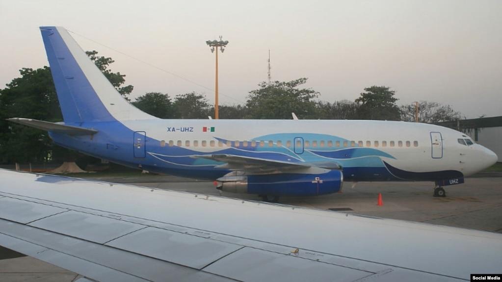 Resultado de imagen para GLOBAL AIR BOEING 737-200