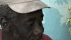 Ancianos en Cuba se quejan de desatención