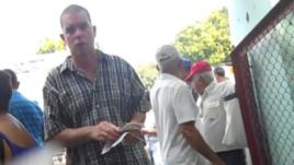 Pastores por el Cambio muestran imágenes del acoso policial que sufren por Predicar el Evangelio