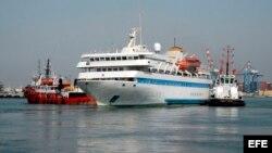 Israel compensará a Turquía por muerte de activistas de la Flotilla de la Libertad