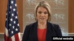 Proceso viciado: Heather Nauert, portavoz del Departamento de Estado, sobre elecciones municipales 2017 en Cuba.
