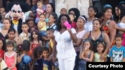 Arrestan a opositores que organizaban actos por el Día de los Reyes