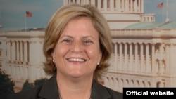 U.S. -- Congresswoman Rep. Ileana Ros-Lehtinen