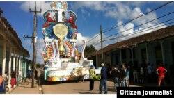 Reporta Cuba foto Yordani Santi.