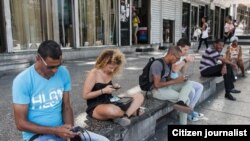 ¿Por qué Cuba no tienen mejor conexión a Internet? Cubanos responden...