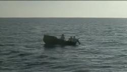 Aumenta el número de cubanos que tratan de llegar a las costas de Estados Unidos