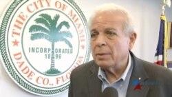 Llegada de migrantes cubanos provocaría crisis en sur de la Florida