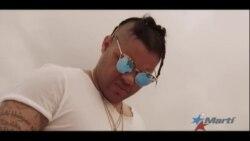 Cubano El Taiger se convierte en estrella de la plataforma de música Spotify