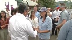 EEUU adelanta iniciativa para crisis en Nicaragua