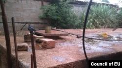 Reporta Cuba aguas contaminadas Foto Jorge Bello