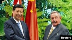 """Según el Monitor, la isla """"ha estado siguiendo muy de cerca el rumbo de China""""."""