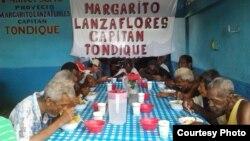 Proyecto humanitario Capitán Tondique.