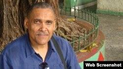 Jorge Olivera Castillo, escritor cubano.