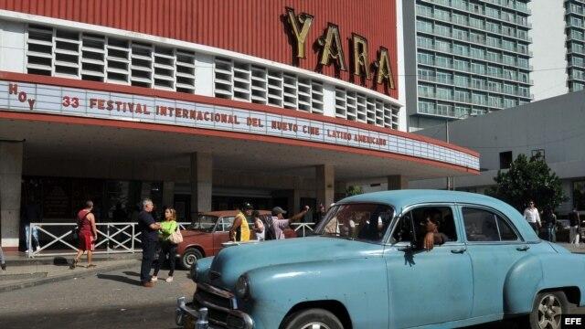 La Habana está llena de automóviles americanos viejos, pero el de Hemingway no sería uno más.