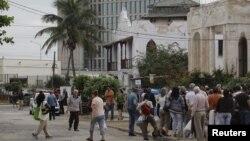 1-¿Han cambiado las regulaciones migratorias de EEUU para los cubanos?