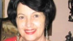 Rebeca Monzó cuenta cómo se enteró de su premio en Tweets de Libertad