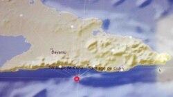 Sismo de 4.1 sacude el suroeste de Santiago de Cuba