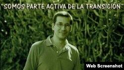 Antonio Rodiles.