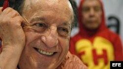 "Roberto Gómez Bolaños, más conocido como ""Chespirito"""
