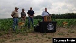 Comisionado de Agricultura de Dakota del Norte