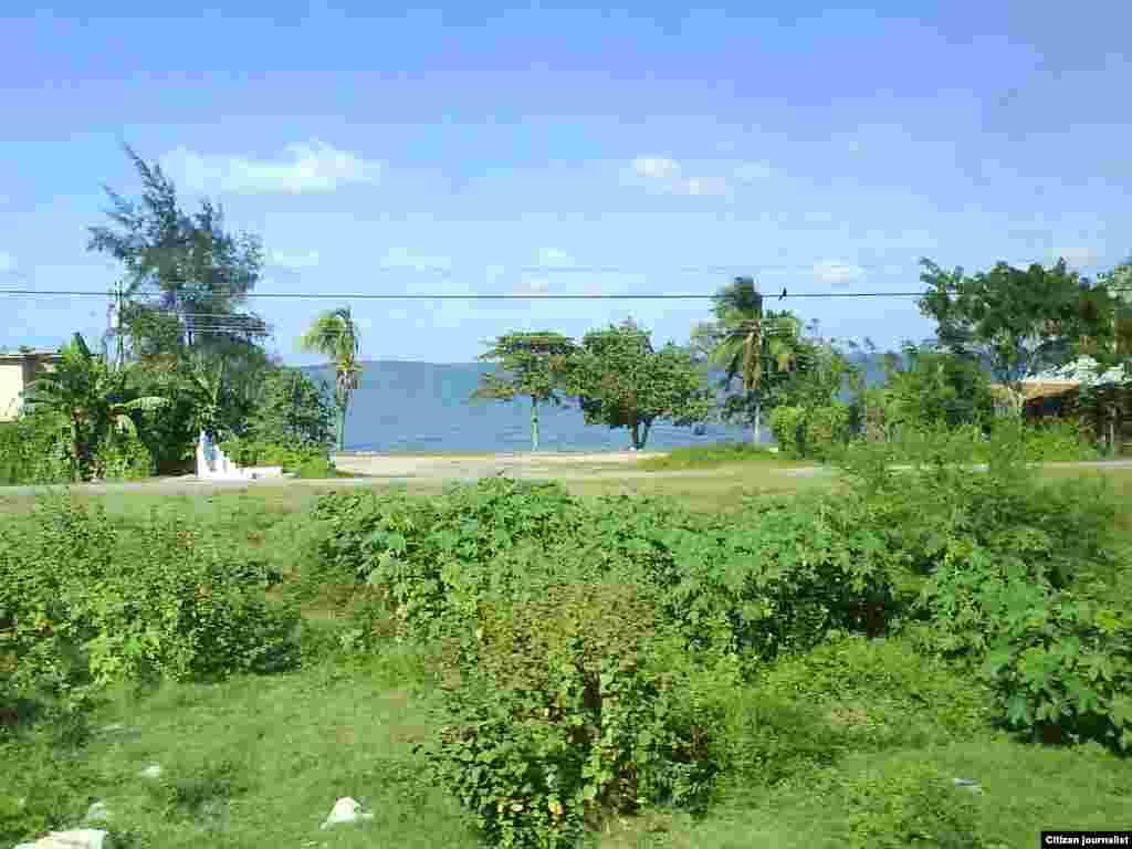 Reporta Cuba. Campos de Camagüey.