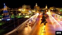 Cartagena de Indias, sede la Cumbre de las Américas