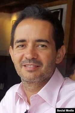 Pavel Vidal, economista cubano, Universidad Javeriana, Cali.