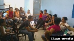 Reacciones en Miami a apoyo del TNYTa la oposoción en Cuba