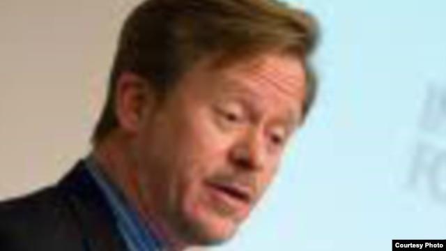 Phil Peters, vicepresidente del Instituto Lexington y autor del blog The Cuban Triangle