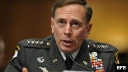 General David Petraeus.