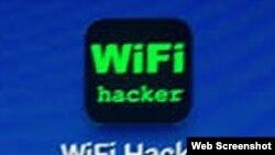 Wi Fi Hacker