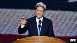 John Kerry ha favorecido la apertura de viajes de los estadounidenses a Cuba